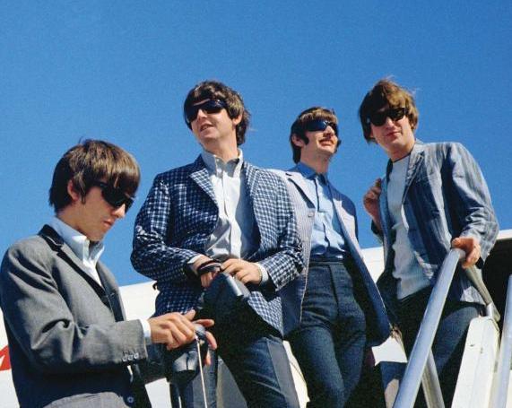 Beatlesbook