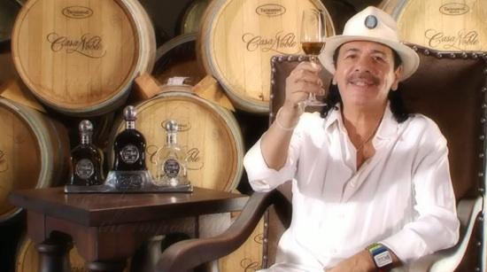 santana-tequila