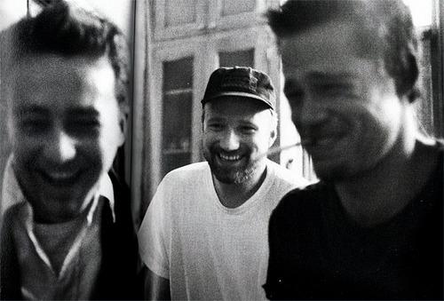 Edward-NortonDavid-Fincher-and-Brad-Pitt-Fight-Club