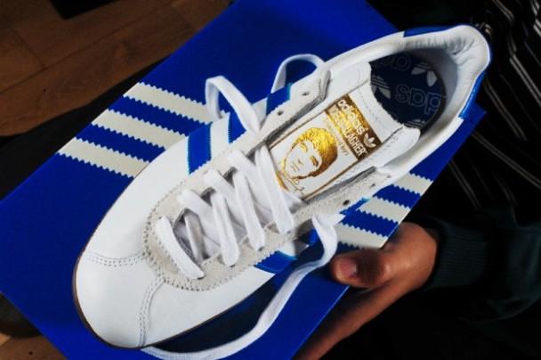 Deftones Adidas Shoes