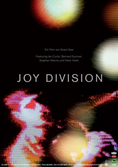 joy division ok