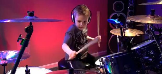 bateristas6años