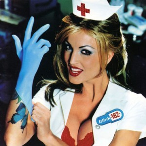 Blink182EnemaOfTheState