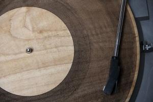 wooden-vinyl