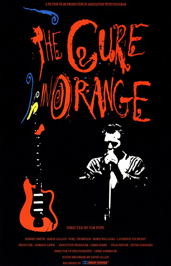 the-cure-in-orange
